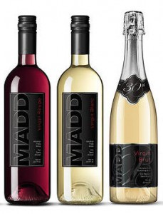 MADD Wine